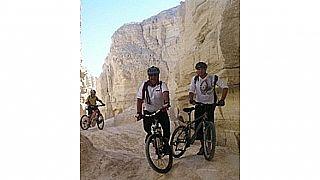 מסלולי אופניים